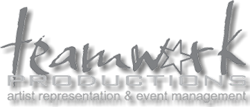 Teamwork Productions Logo